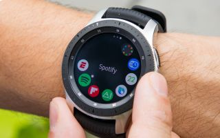 Samsung Galaxy Watch 2 will take on Apple Watch with sleek new design