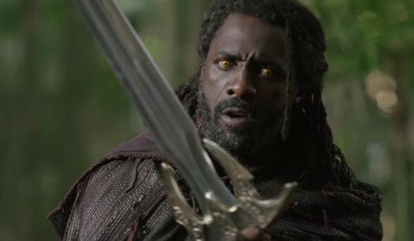 Thor Ragnarok Idris Elba Heimdall