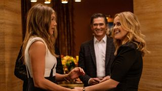 How to watch The Morning Show season 2 with Jennifer Aniston, Billy Crudup and Reese Witherspoon