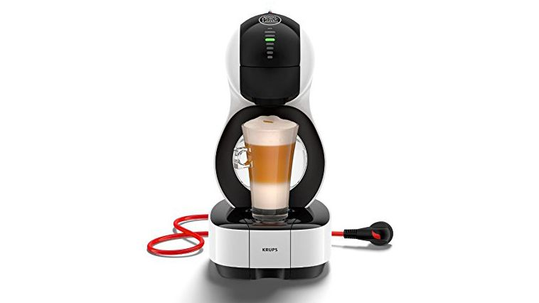 Nescafé Dolce Gusto Krups Lumio Automatic Coffee Machine