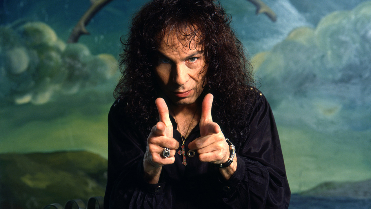 Holy Diver: How Ronnie James Dio made the album that defined his legacy