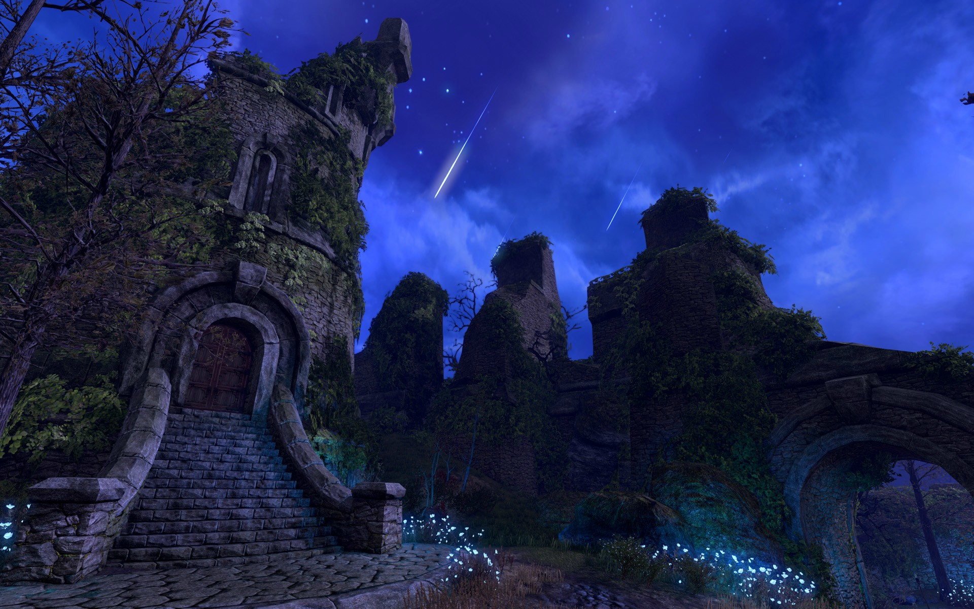 Elder Scrolls Online Screenshots Travel Across Tamriel #24404