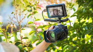 Best on-camera monitors: external screens and video recorders for filmmakers