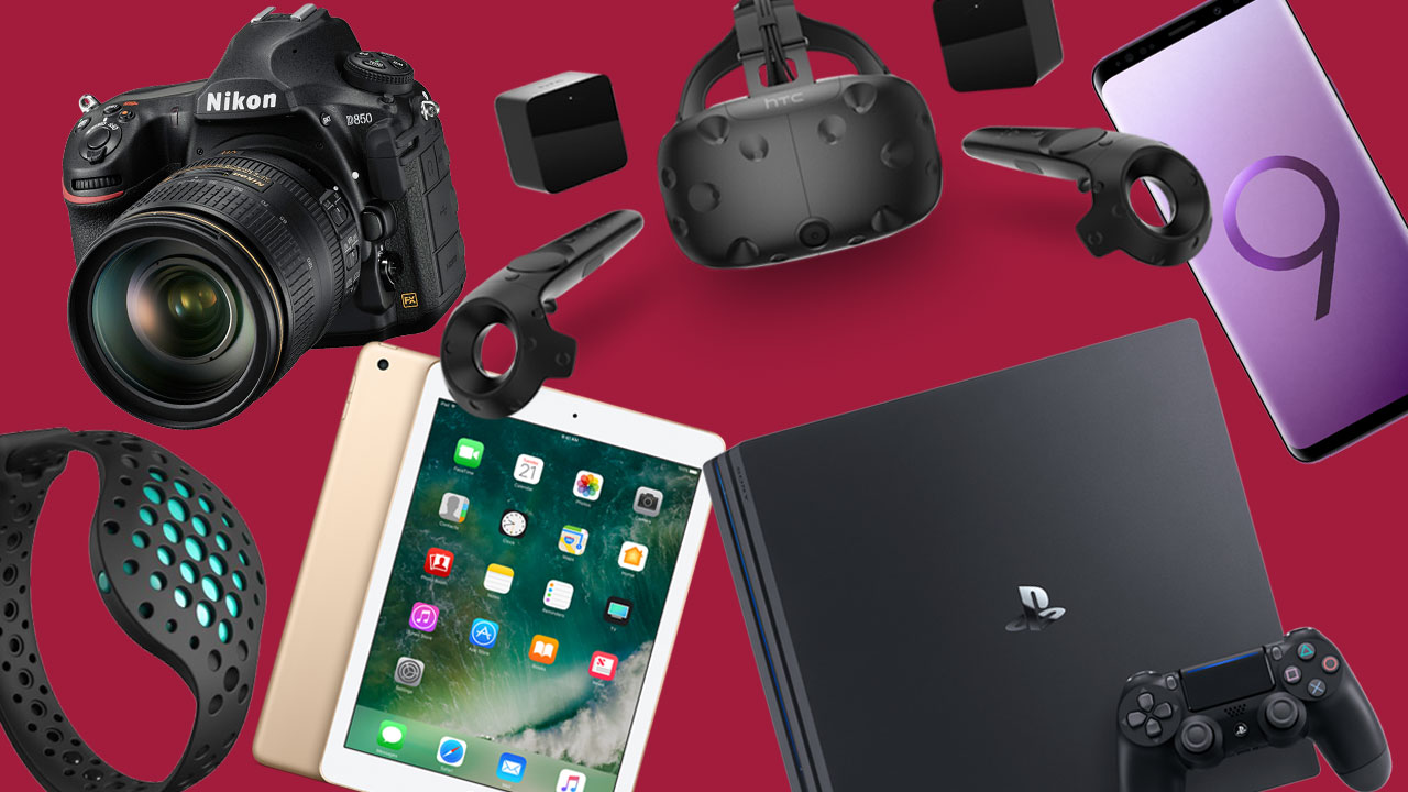 Best Gadgets 2020 The Top Tech You Can Buy Right Now Techradar