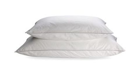 Isotonic Indulgence Back and Stomach Sleeper pillow review
