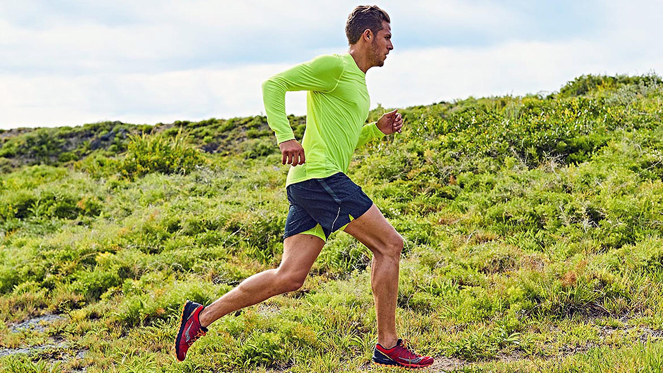 Best trail running shoes 2019: storm over tough terrain   T3