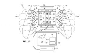 Microsoft has patented an Xbox One controller with braille