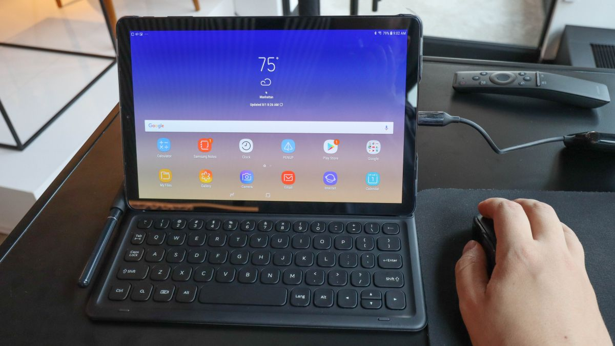 Best Android tablets of 2019: which should you buy? | TechRadar