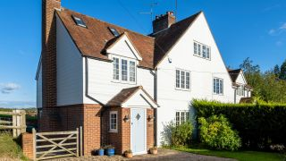 HardiePlank weatherboard cladding can transform your house