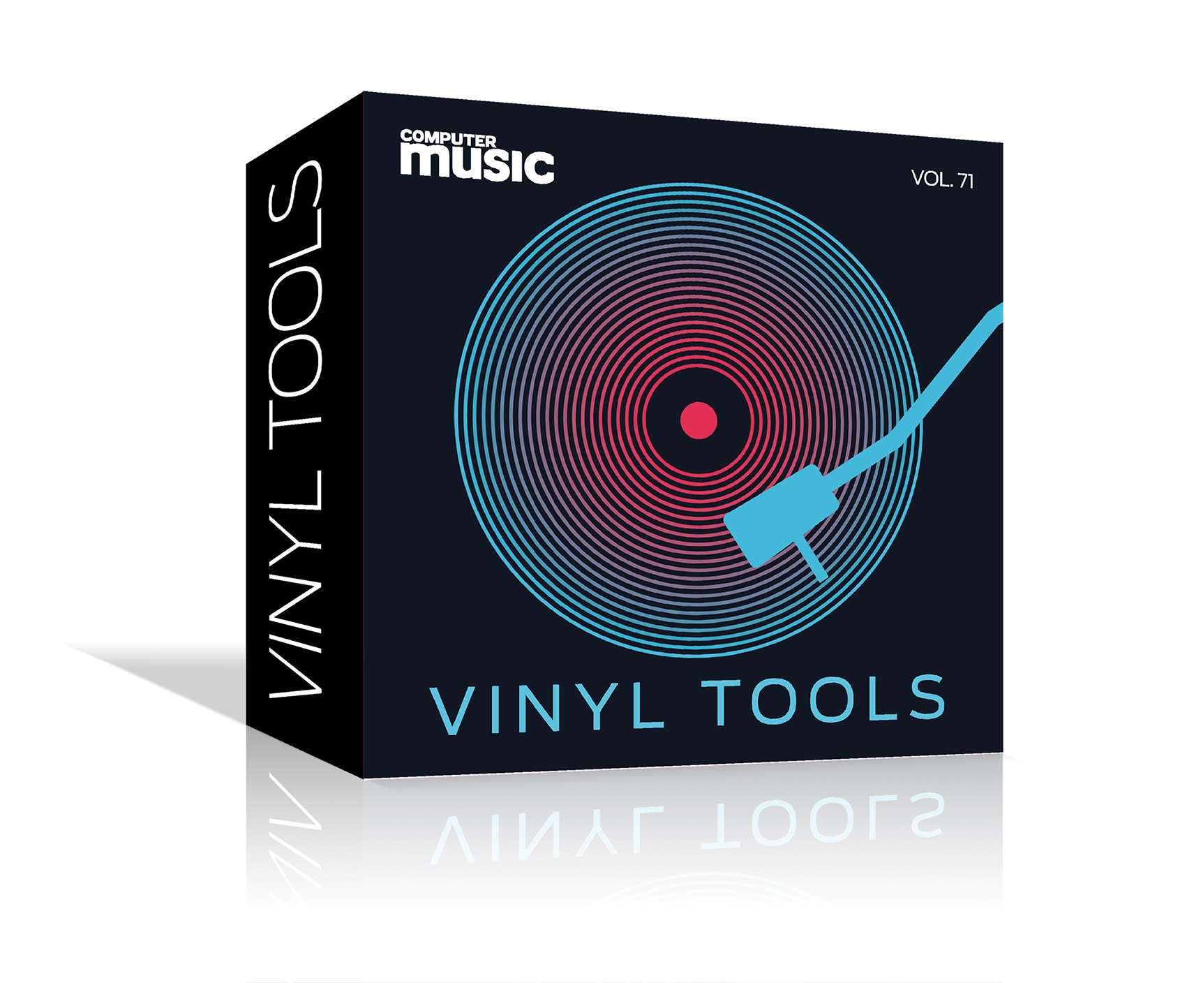 Get a full virtual studio with Computer Music issue 274 | MusicRadar