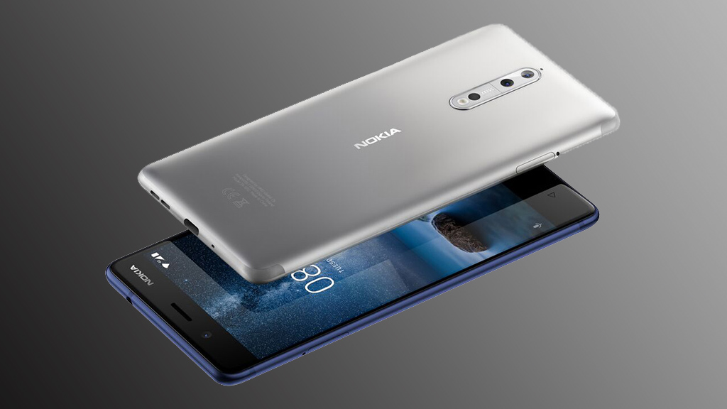 Nokia 8 may arrive in India on September 26