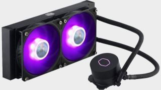 Bring a liquid cooling chill to your CPU for just $65