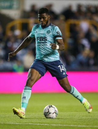 Millwall v Leicester City – Carabao Cup – Third Round – The Den