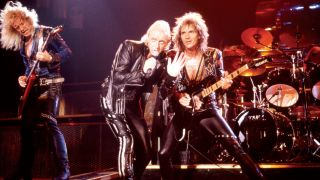 Judas Priest have always killed it live… but their musical direction hasn't always met the fans' approval