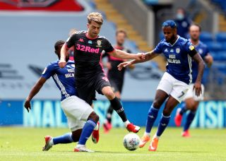 Cardiff City v Leeds United – Sky Bet Championship – Cardiff City Stadium