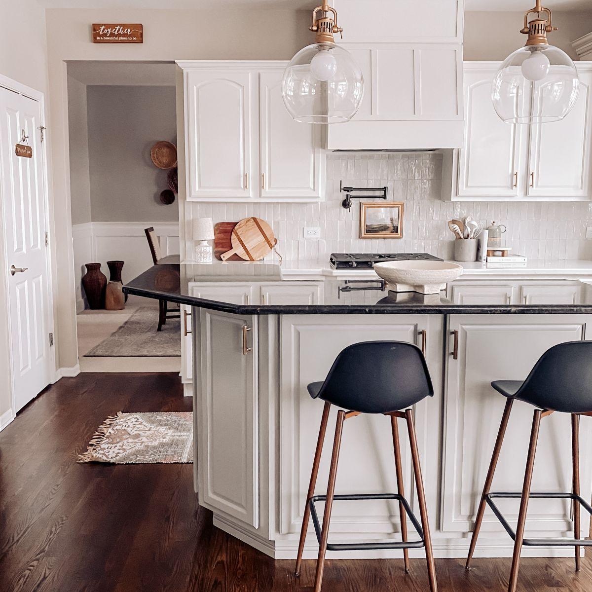 3 ways to remodel your space this weekend, no power tools required