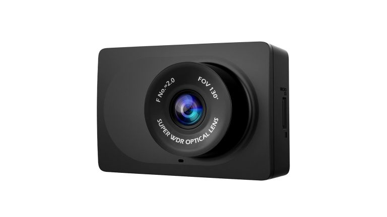 Amazon Black Friday deal: get this compact YI Dash Cam for just £36.99