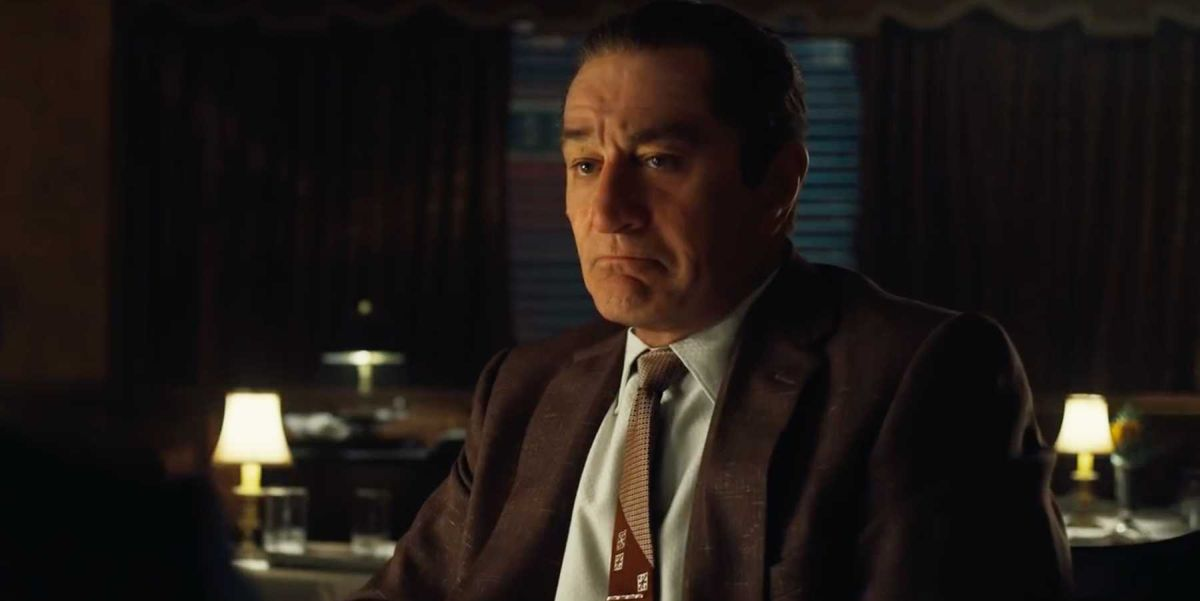 Netflix's The Irishman Was Even More Expensive Than We Thought