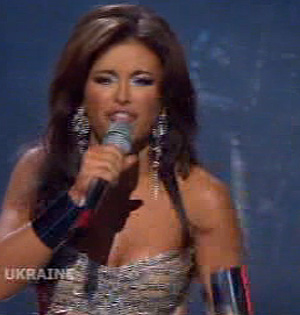 Lorak Shady Lady Ukraine Esc