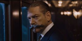 Iconic Poirot Actor David Suchet Reveals Why He Hasn't Watched Kenneth Branagh's Murder On The Orient Express Yet