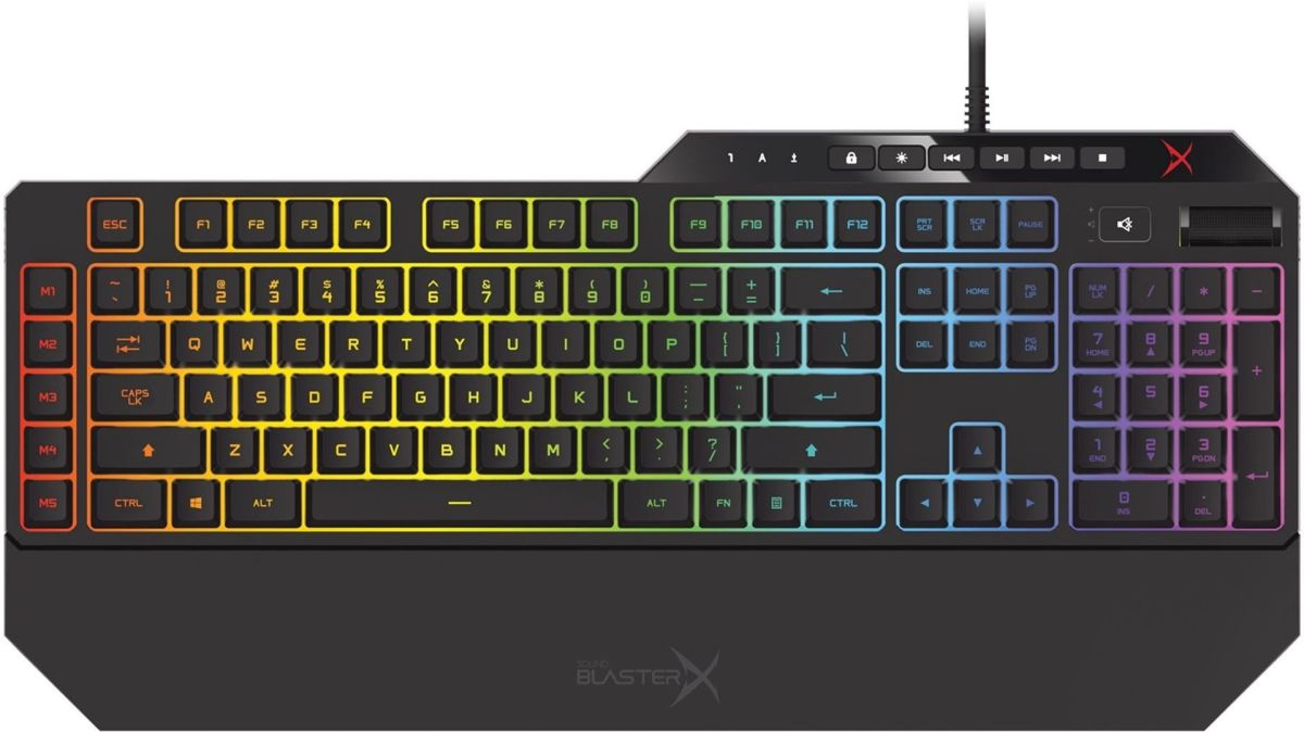 The best gaming keyboards 2019: premium | mechanical | wireless | T3