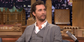 Matthew McConaughey Is Returning To TV For A Sequel To One Of His Best Films