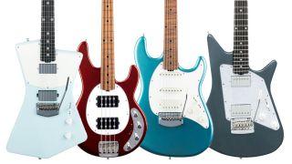 95db7cff870 NAMM 2018: Ernie Ball Music Man releases 2018 guitar and bass range ...