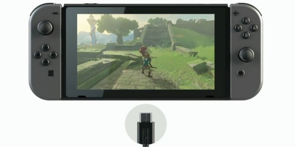 Nintendo Switch Wireless Headphone Support