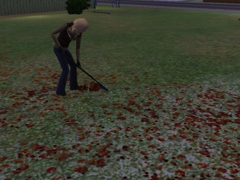 The Sims 3 Seasons Brings Weather And Festivals To The Sims World #25040