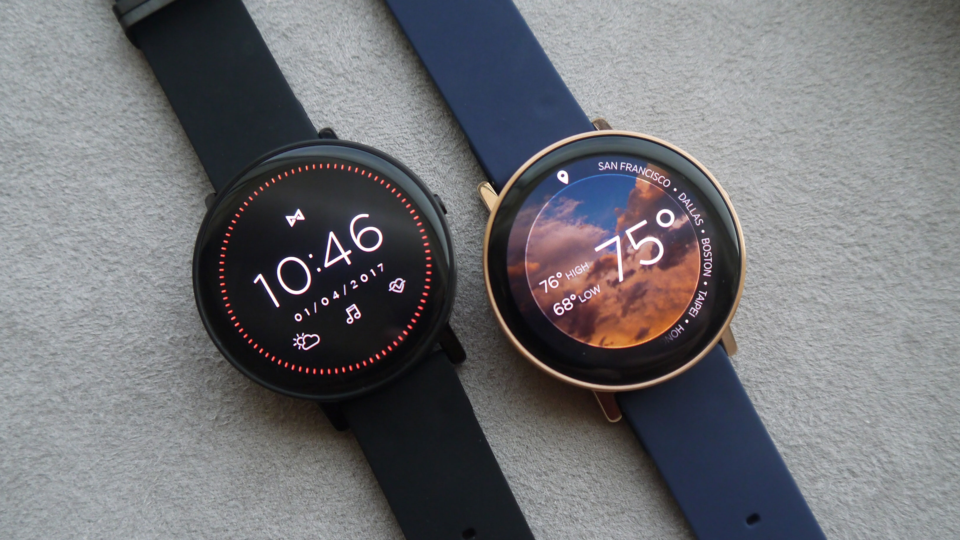 b8229b90a93 Misfit s first smartwatch won t have built-in GPS after all