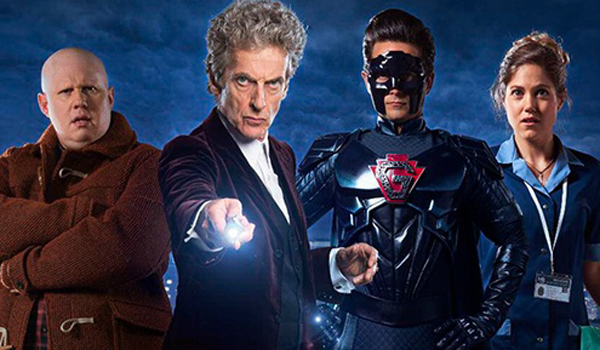 doctor who blu-ray release