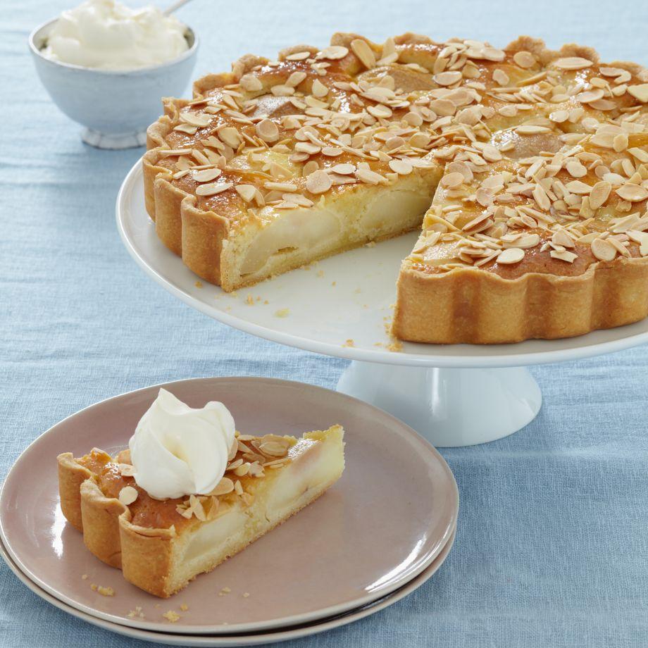Mary Berry Pear Cake Recipe