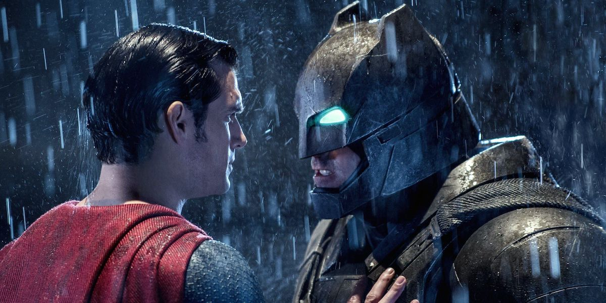 Why Justice League Fans Are Upset About 'Slight' They Feel Warner Bros. Made To Ben Affleck And Henry Cavill