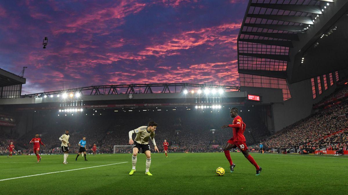Premier League Online Stream