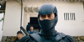 Snake Eyes Cast: Where You've Seen The Actors Before