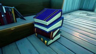 Fortnite Parenting Books locations