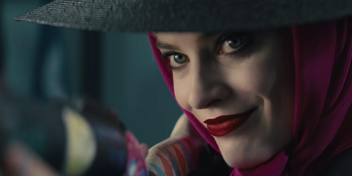Harley, the criminal
