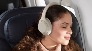Why the Sony WH-1000XM4 is still the best noise-cancelling headphones
