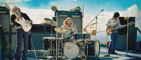 Jimi Hendrix: Live In Maui