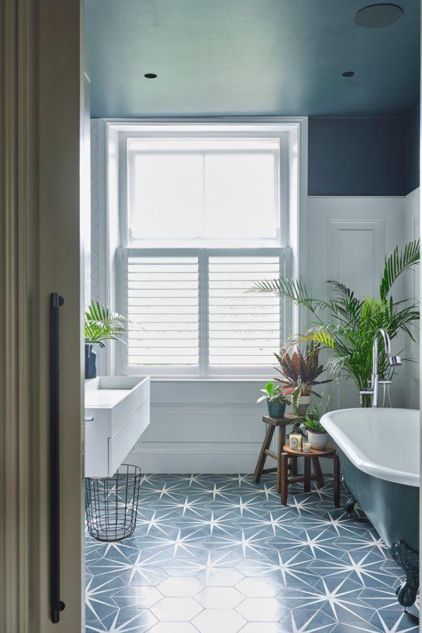 Bathroom Floor Tile Ideas For Floors Livingetc