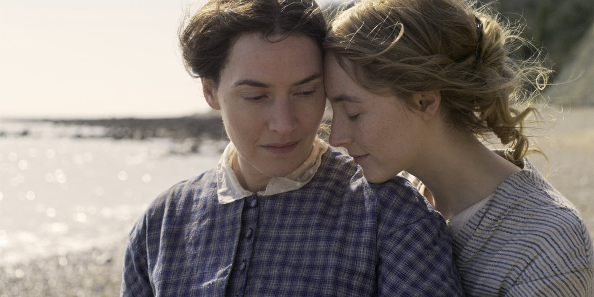 Ammonite Review: Kate Winslet And Saoirse Ronan's Passionate Romance Comes Paired With Mediocre Drama
