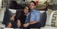 Meghan Markle's Suits Co-Star Patrick J. Adams Slams The 'Obscene' Bullying Accusations