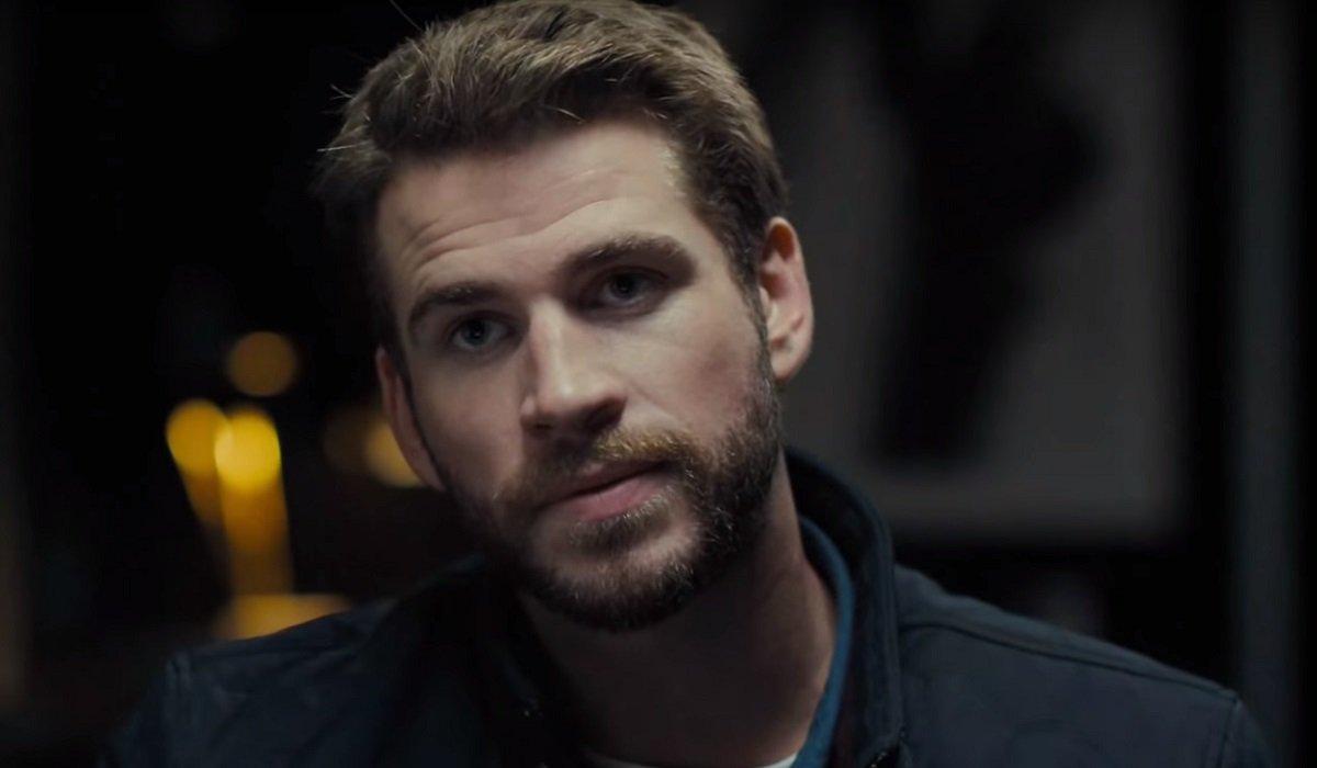 Liam Hemsworth Quibi