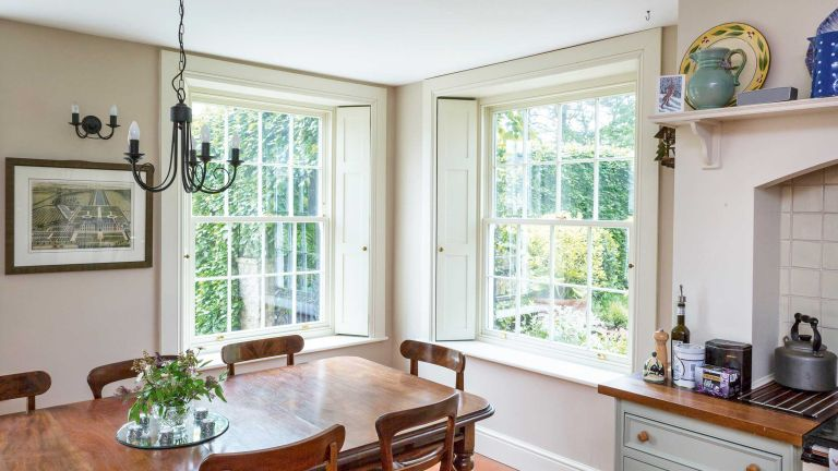 Sash windows by Scotts of Thrapston