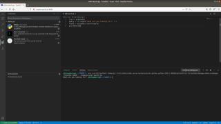 Raspberry Pi Code Server