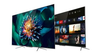 TCL launches C71 and C81 Series 4K QLED TVs in UK and Europe