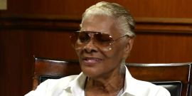 Dionne Warwick Doesn't Believe Her Sister Molested Whitney Houston