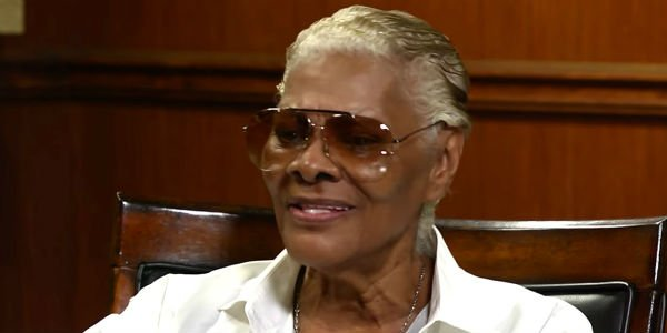 Dionne Warwick Larry King Now
