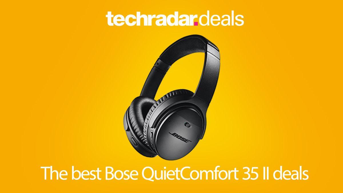 Microsoft cắt $ 189 từ tai nghe QuietComfort 35 II của Bose 1