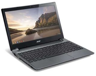Product Review: Acer C7-10 Chromebook